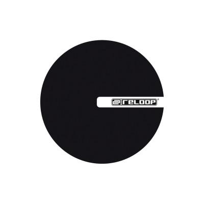 Reloop Slipmat Logo Panno antistatico per giradischi