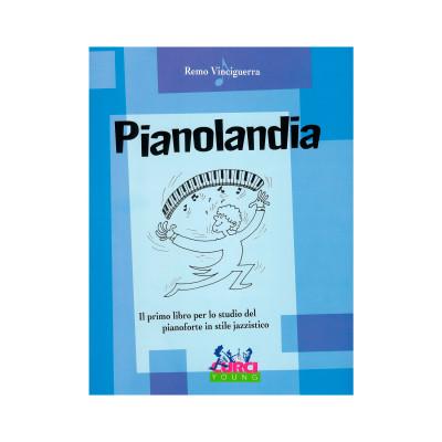 Remo Vinciguerra - Pianolandia