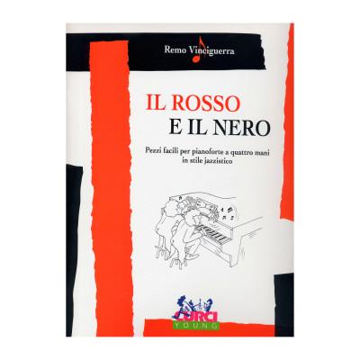 Remo Vinciguerra - Il Rosso e il Nero
