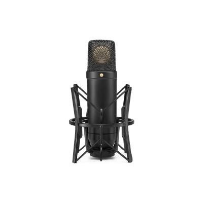 Microfono Professionale da Studio Rode NT1 KIT con Antipop e Ragno