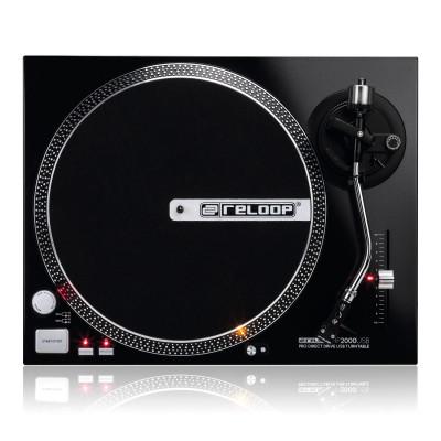Reloop RP-2000 USB Giradischi DJ