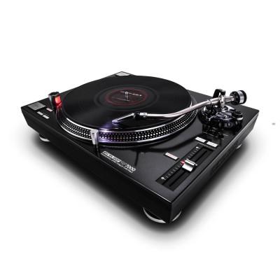 Reloop RP-7000 MK2 Giradischi DJ Trazione Diretta
