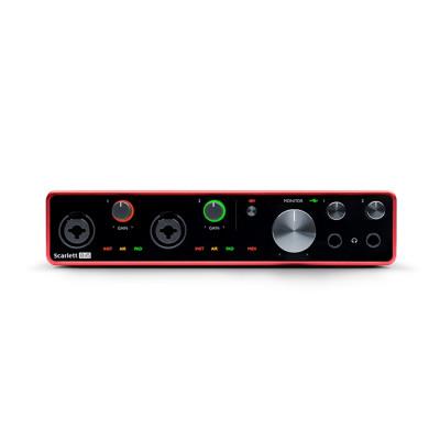 Scheda Audio FOCUSRITE SCARLETT 8i6 (3GEN)