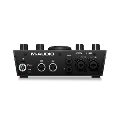Scheda Audio M-Audio Air 192-6