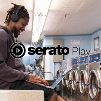 Serato Play Expansion Pack per Serato DJ Pro - Codice