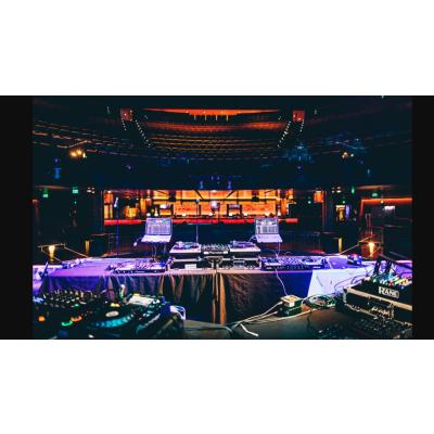 Serato DJ Pro Software professionale per DJ - Codice