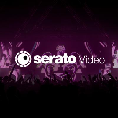Serato Video DJing Expansion Pack per Serato DJ - Codice