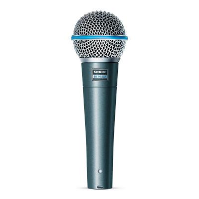 Shure BETA 58A Microfono per Voce