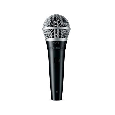 Shure PGA48 Microfono per voce