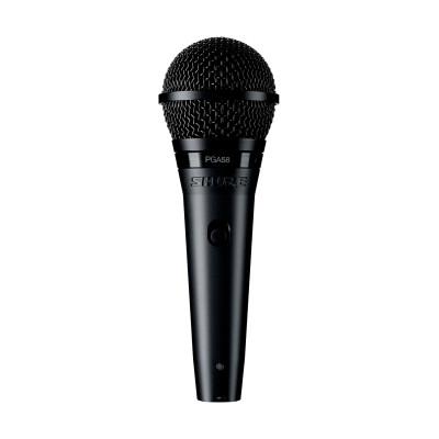 Shure PGA58 Microfono dinamico per voce
