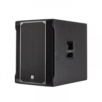 "SUBWOOFER RCF708-ASII 18"" 700WATT RMS - EX Demo -"