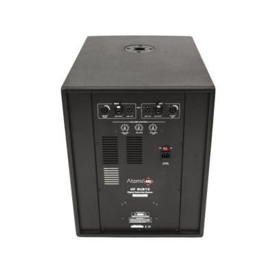 Subwoofer Attivo HF SUB15A 1000watt