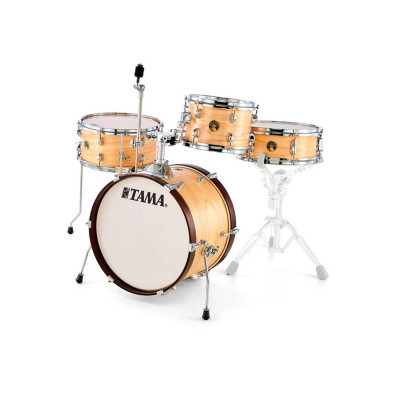 Tama LJL48S-SBO Club Jam Vintage Set Jazz Natural