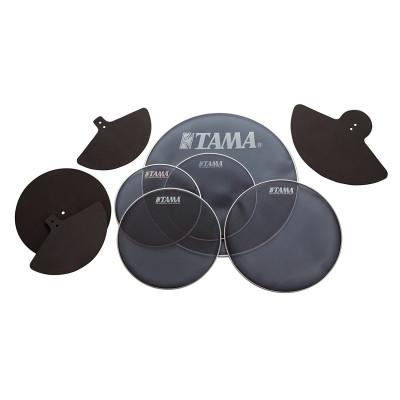 Tama SPP522C Kit Pelle Mesh per Batteria standard