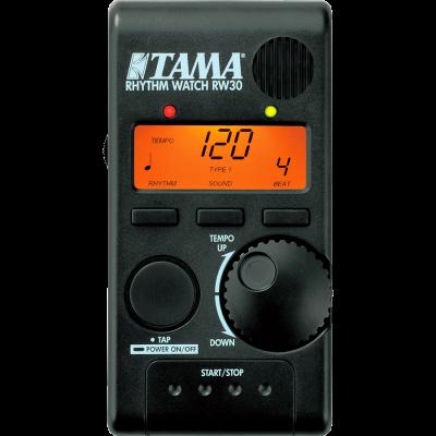 Metronomo Digitale per Batteristi Tama RW30