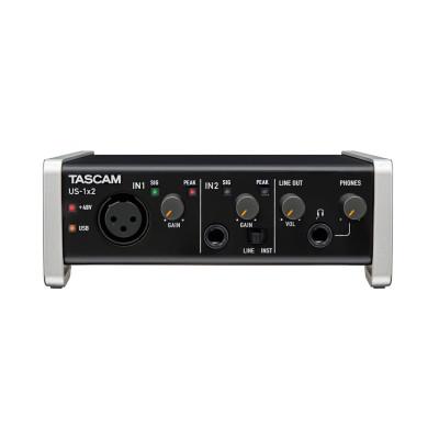 Tascam US-1X2 Scheda Audio USB