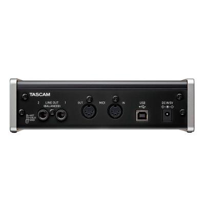 Tascam EU-2X2 Scheda Audio USB
