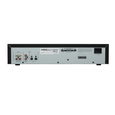 Tascam CD-RW900 MKII Stand-Alone CD Recorder