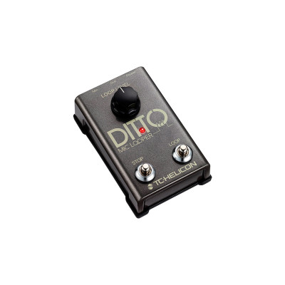 TC Helicon Ditto Mic Looper - Effetto Loop