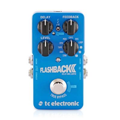 TC Electronic Flashback 2 Pedale Delay
