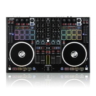 Reloop Terminal Mix 8 Controller Serato DJ