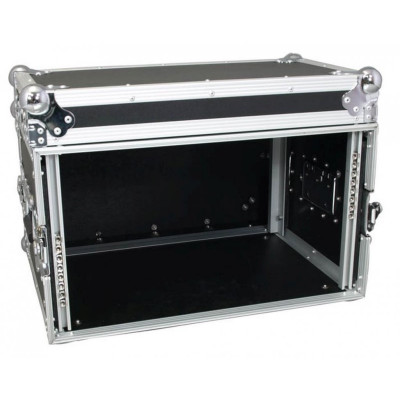 Cobra Flight Case Rack 6 Unità 350mm