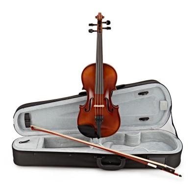 GEWA Violino 4/4 ALLEGRO VL1 con custodia, archetto e corde
