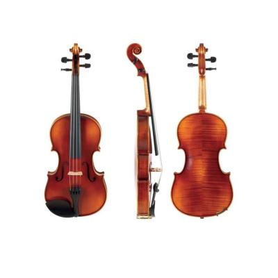GEWA Violino 4/4 IDEALE VL2 Con Setup - Inclusa Custodia, Archetto e corde