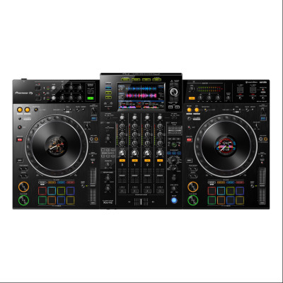Console All in One Professionale Pioneer XDJ-XZ