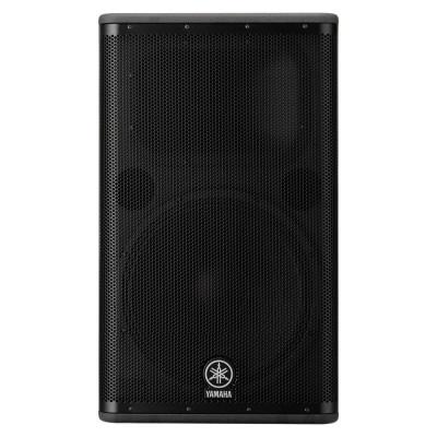 Diffusore Attivo Yamaha DSR115 1500W, 136 dB SPL.