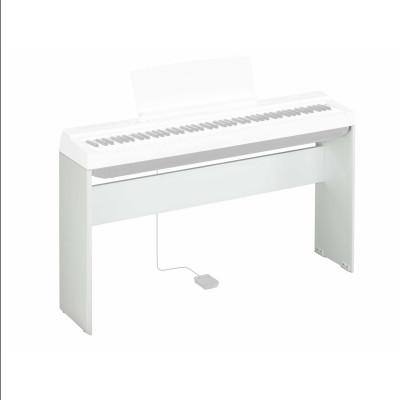 Yamaha Stand per Piano Digitale Serie P L125 Bianco