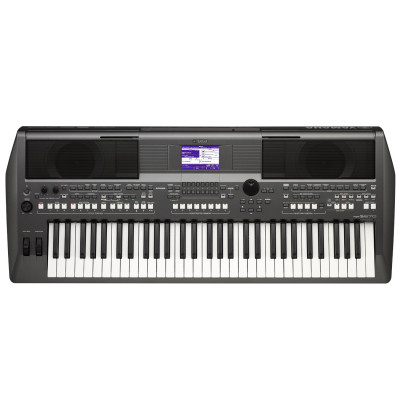 Yamaha PSR-S670 Tastiera Digitale