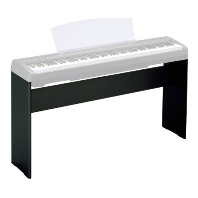 Yamaha Stand per Piano Digitale Serie P Nero