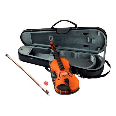 Yamaha V5SC Violino 4/4 con custodia, archetto, pece