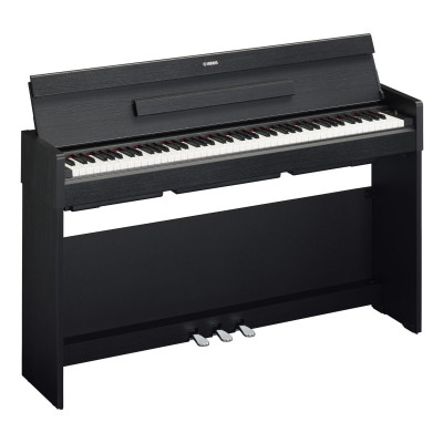 Piano Digitale Yamaha Arius White YDP-S34 Black