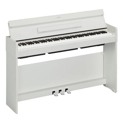 Piano Digitale Yamaha Arius White YDP-S34 White