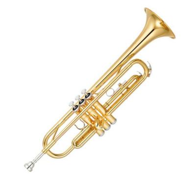 Tromba Yamaha Sib YTR2330 con Custodia