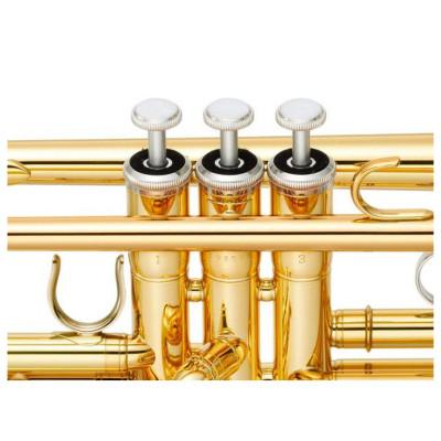 Tromba Yamaha YTR3335  SIB Laccata Oro + Custodia