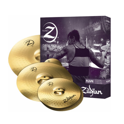 Zildjian Planet Z Pack Set Piatti