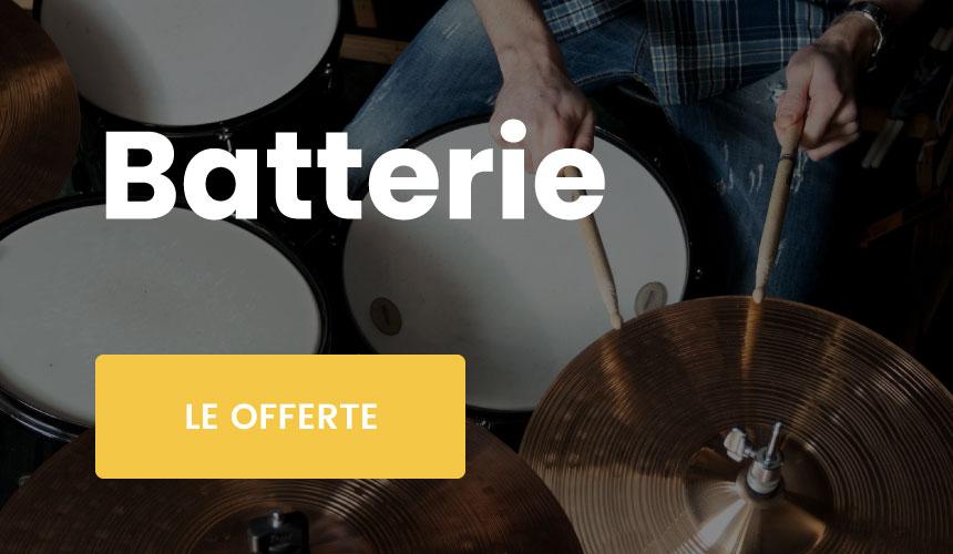 Batterie - offerte