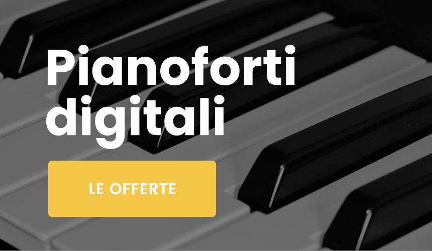 Pianoforti - offerte