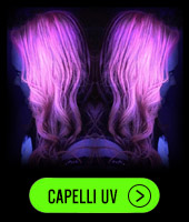 Colori Fluo per Capelli