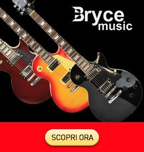 offerte chitarre bryce